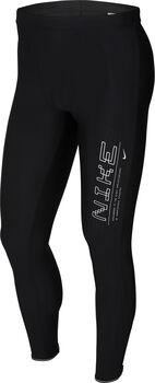 Nike Running legging Heren Zwart