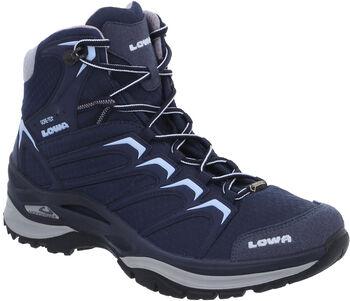 Lowa Innox GTX Mid wandelschoenen Dames Blauw