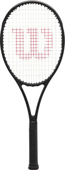 Wilson Pro Staff 97L V13.0 tennisracket Heren Zwart