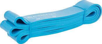 ENERGETICS krachtband 1.0 Blauw