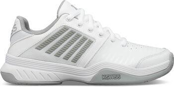 K-Swiss Court Express HB tennisschoenen Dames Wit