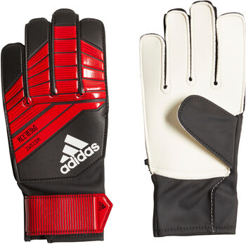 ADIDAS Predator jr handschoenen Zwart