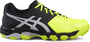 ASICS GEL-Blackheath 6 hockeyschoenen Heren Geel