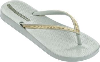 Ipanema Anatomic Metallic slippers Dames Groen