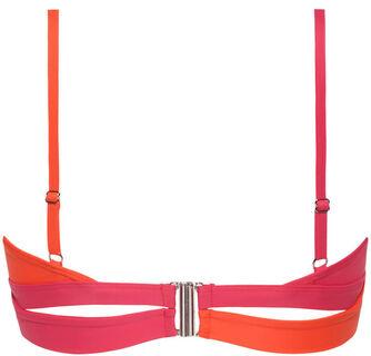 Twist bikinitop