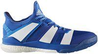 Adidas Stabil X indoorschoenen Heren Blauw
