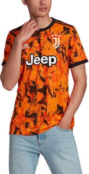 adidas Juventus Derde shirt 2020/2021  Heren Oranje