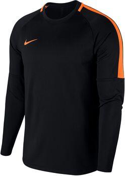 Nike Dry Academy sweater Heren Zwart