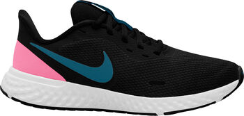 Nike Revolution 5 hardloopschoenen Dames
