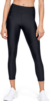 Under Armour HG Armour Shine Perforation legging Dames