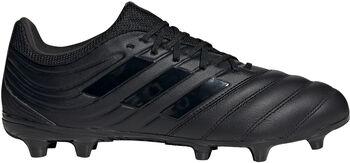 adidas Copa 20.3 FG voetbalschoenen Heren Zwart