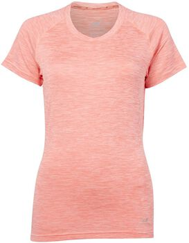 PRO TOUCH Rylinda II shirt Dames Rood