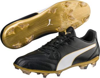 Puma Capitano II FG voetbalschoenen Zwart