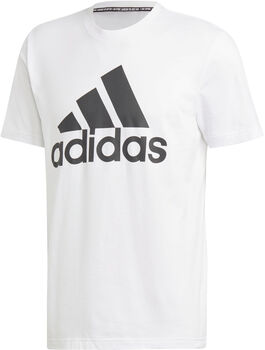 ADIDAS MH Bos shirt Heren Wit