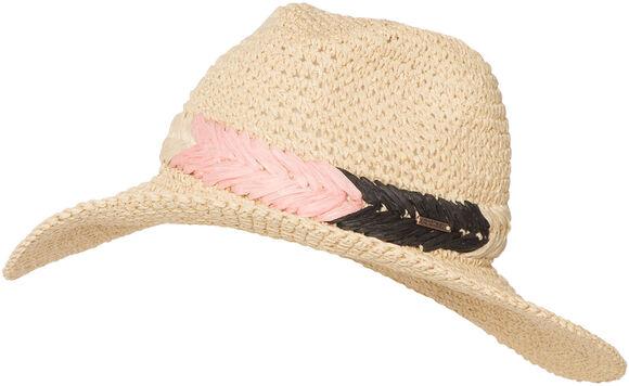 Butterfly hoed