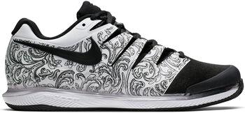 Nike Air Zoom Vapor X Clay tennisschoenen Heren Wit