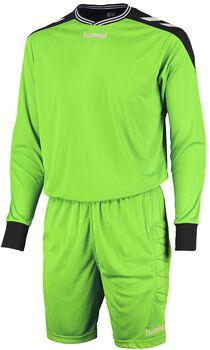 Hummel Basel Keeper Set Heren Groen