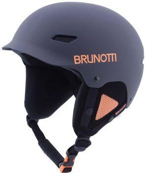 Brunotti halabria 2 junior helmets Jongens Zwart