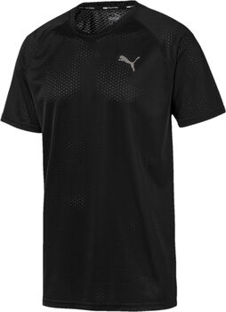 Puma Tech shirt Heren Grijs