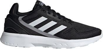 ADIDAS Nebzed sneakers Dames Zwart