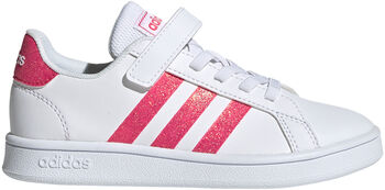 adidas Grand Court Schoenen Meisjes Wit