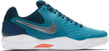 Nike Air Zoom Resistance Clay tennisschoenen Heren Blauw