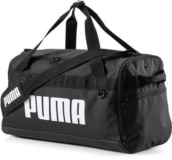 Puma Challenger S Duffel tas Zwart