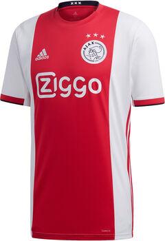 ADIDAS Ajax thuisshirt 2019-2020 Heren Rood