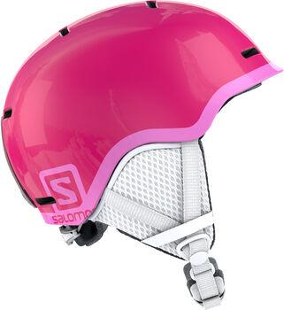 Salomon Grom skihelm Meisjes Roze