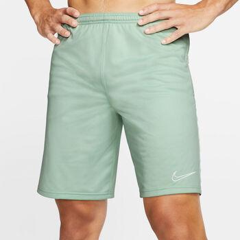Nike Dry Academy short Heren Groen