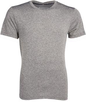 ENERGETICS Triston X shirt Heren Grijs