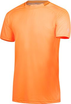 Sjeng Sports Baynes shirt Heren Oranje