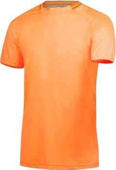 Sjeng Sports Baynes shirt Heren Oranje