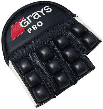 Grays Sensor Pro Links hockeyhandschoen maat S Heren Zwart