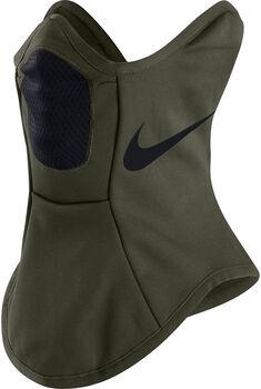 Nike Squad nekwarmer Groen