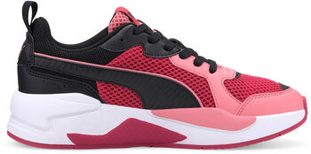 Puma X-RAY Glitch sneakers Heren Roze