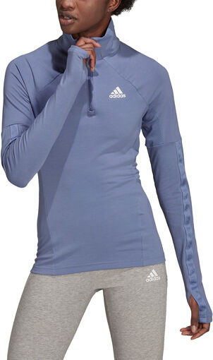 AEROREADY Designed To Move Cotton Touch Longsleeve top