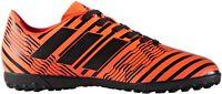 Adidas Nemeziz 17.4 TF jr voetbalschoenen Oranje