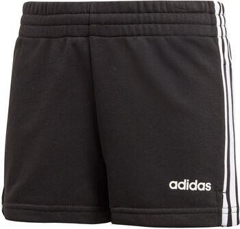 adidas 3S short Zwart