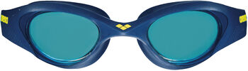 Arena The One kids zwembril Blauw