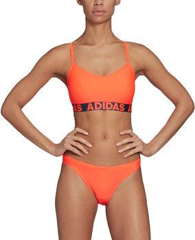 ADIDAS Beach bikini Dames Rood