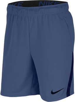 Nike Dri-FIT 9-Inch short Heren Blauw