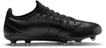 Puma King Pro FG voetbalschoenen Heren Zwart