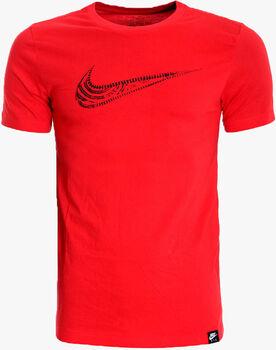 Nike Sportswear AF1  T-Shirt Heren Rood