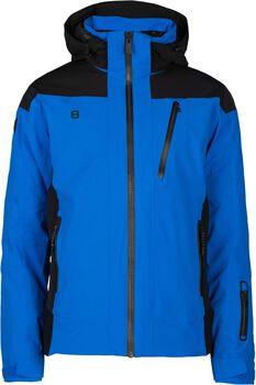 8848 Arosa ski-jas Heren Blauw