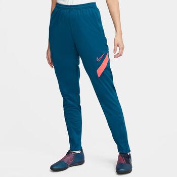 Nike Dri-FIT Academy Pro Trainingsbroek Dames Blauw