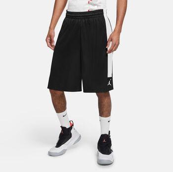 Nike Jordan Dri-FIT 23 Alpha short Heren Zwart