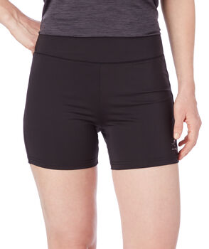ENERGETICS Kally short Dames Zwart