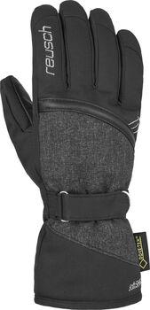 Reusch Alexa GTX handschoenen Dames Zwart
