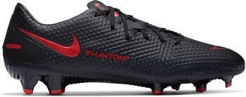 Nike Phantom GT Academy FG/MG voetbalschoenen Heren Zwart